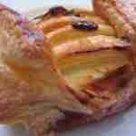 Crabby Cream Cheese Pastry