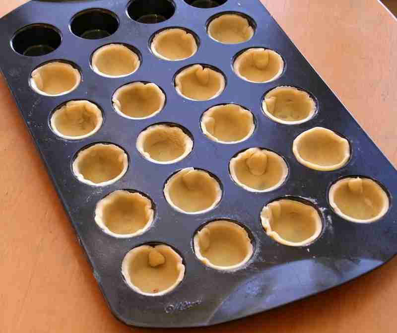 Pumpkin Maple Swirl Muffins