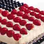 Bisquick Strawberry Short Cake