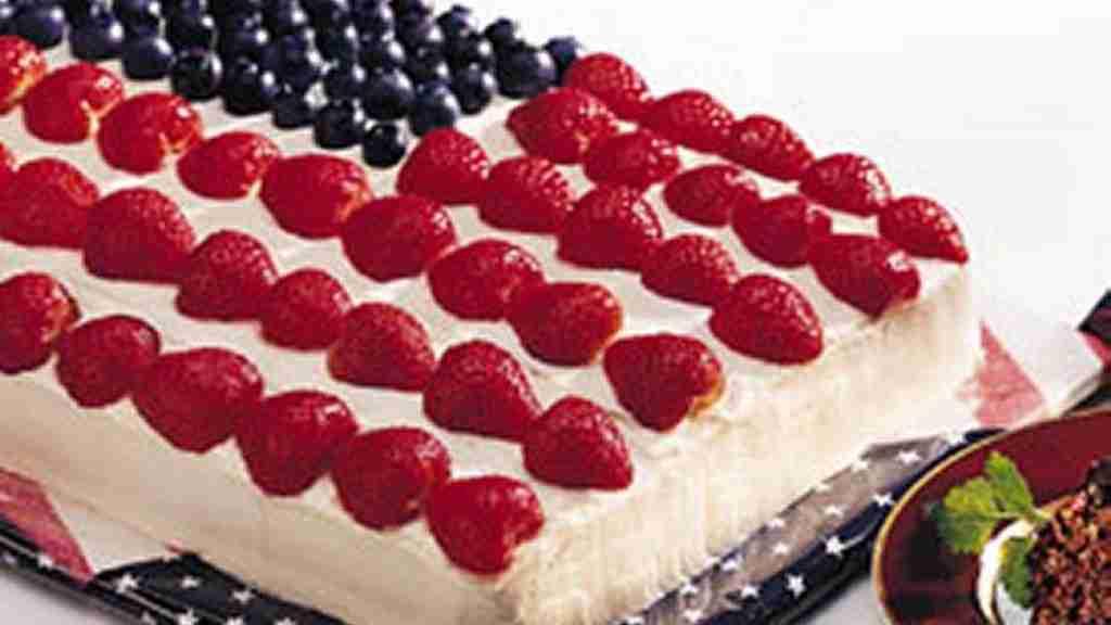 Bisquick Strawberry Short Cake