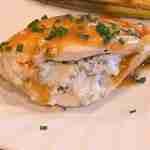 Artichoke and Goat Cheese Stuffed Chicken Breasts