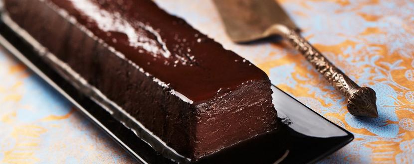 Chocolate Pate