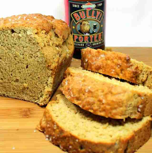 Easy to Make Beer Bread