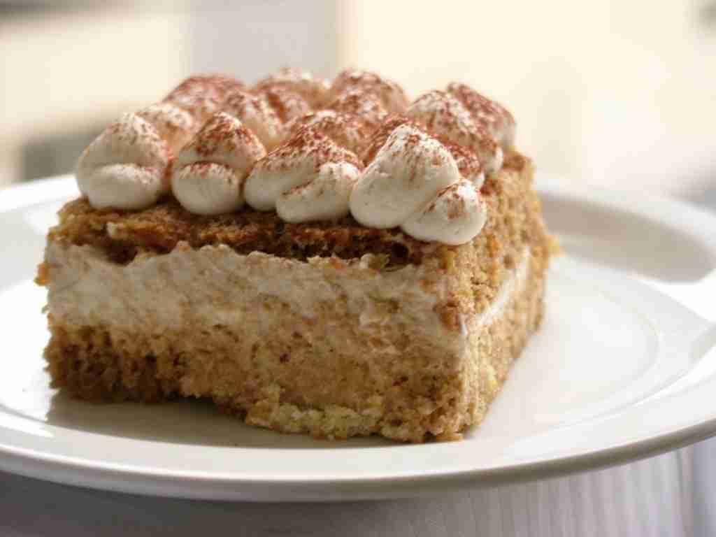 The Coffeeshop Dessert