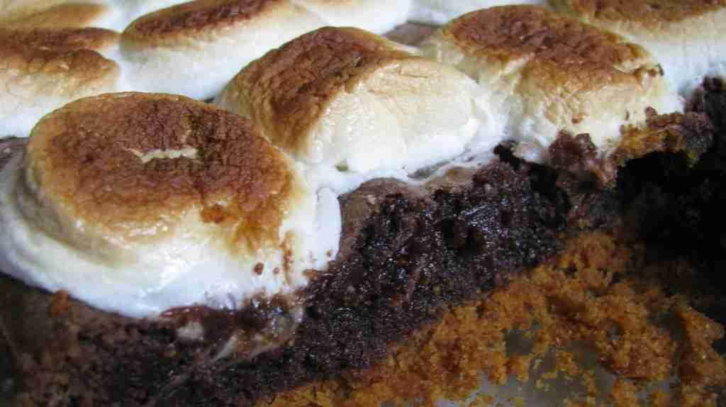 Brownie Mix Plus Recipe