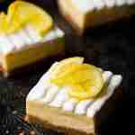 Lemon Cream Pie Bars