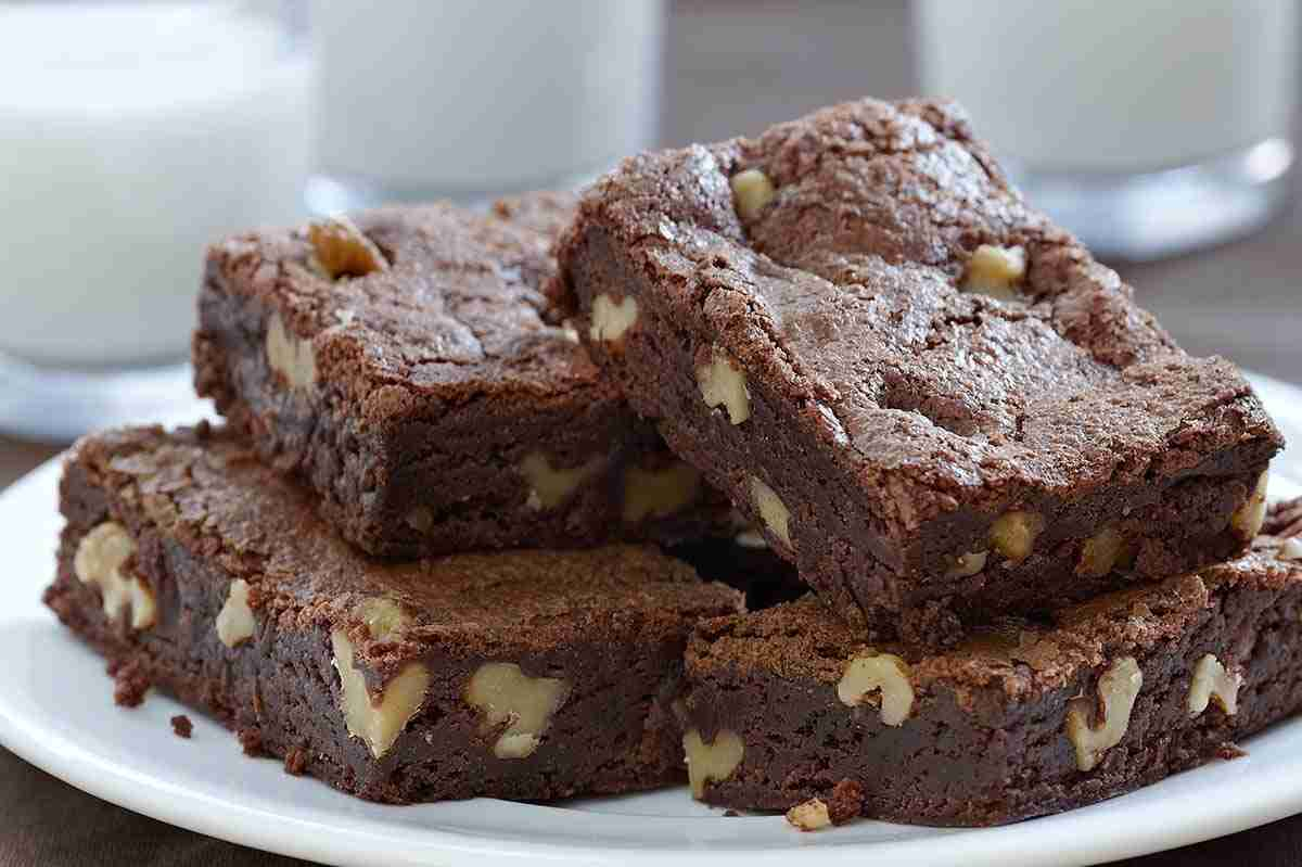 Chocolate Sin Dessert
