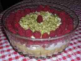 Special Trifle