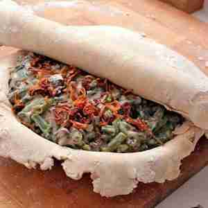 Environmentally friendly Bean Casserole Pie Recipe