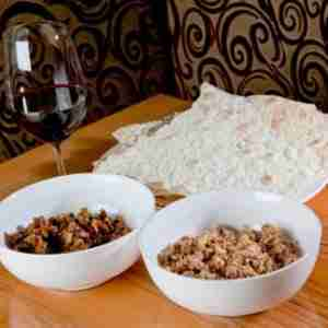 Passover Helper: An Quick Homemade Matzo Recipe