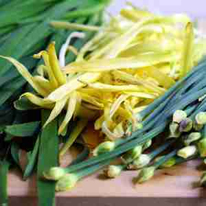 Seriously Asian: Chinese Chives Recipe