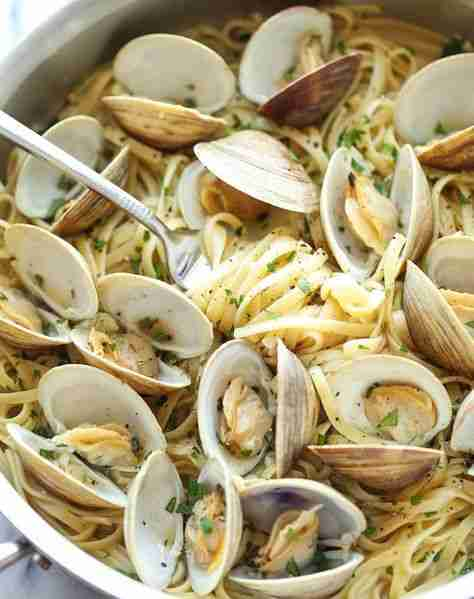 15 Summer Seafood Recipes You Can Make in 30 Minutes or Less