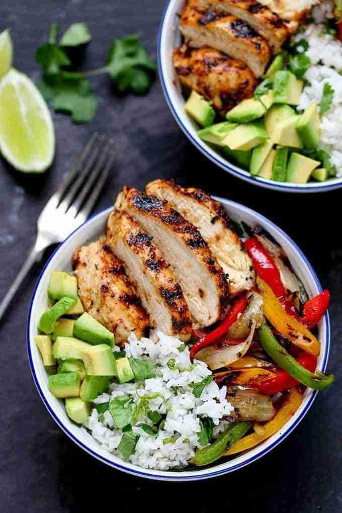 16 Amazing Grilled Chicken Recipes Your Family Will Love