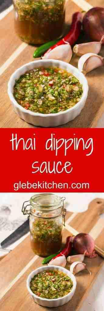 thai dipping sauce – glebe kitchen