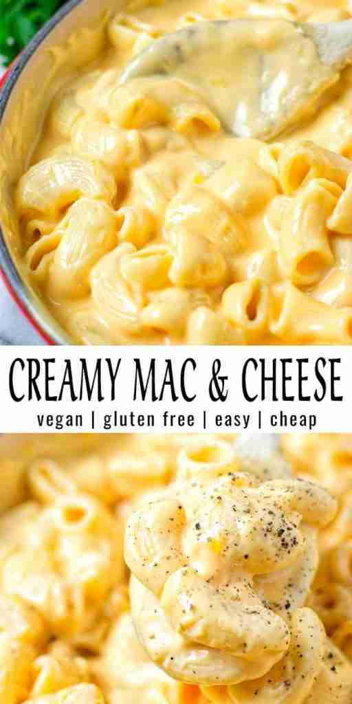 Creamy Mac and Cheese – Contentedness Cooking This Creamy Mac and Cheese is seri…