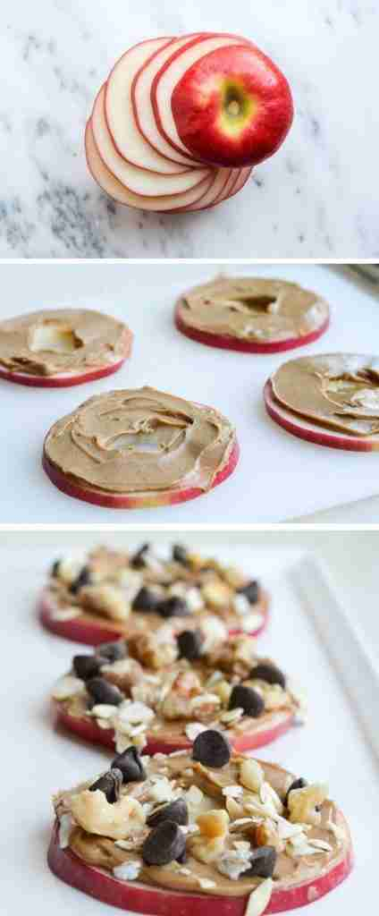 25 Fun and Healthy Snacks For Kids – Creative Snacks For Kids
