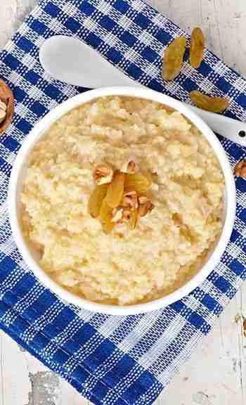 Das perfekte Ayurveda Frühstück | ASANAYOGA.DE