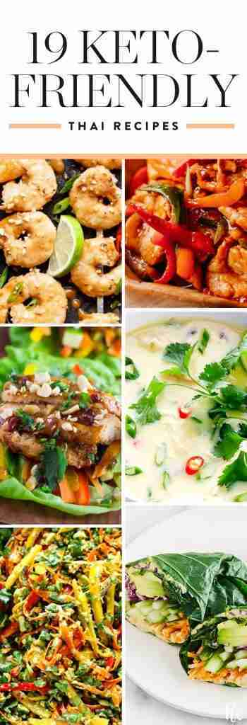 19 Thai-Inspired Recipes That Are Keto-Friendly