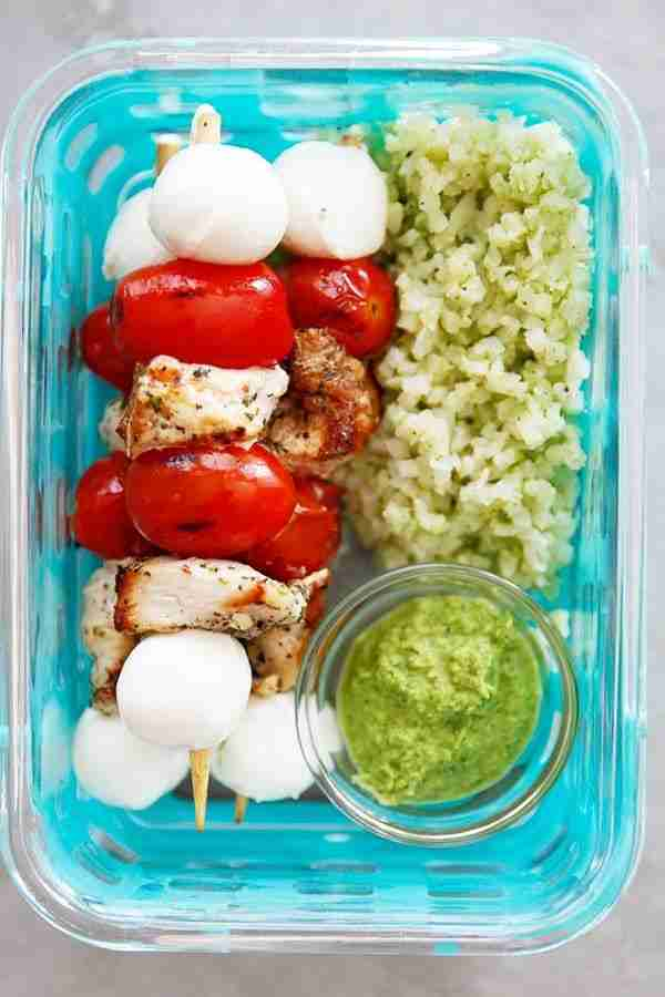 27 Bento Box Lunch Ideas That Are Work- and School-Approved