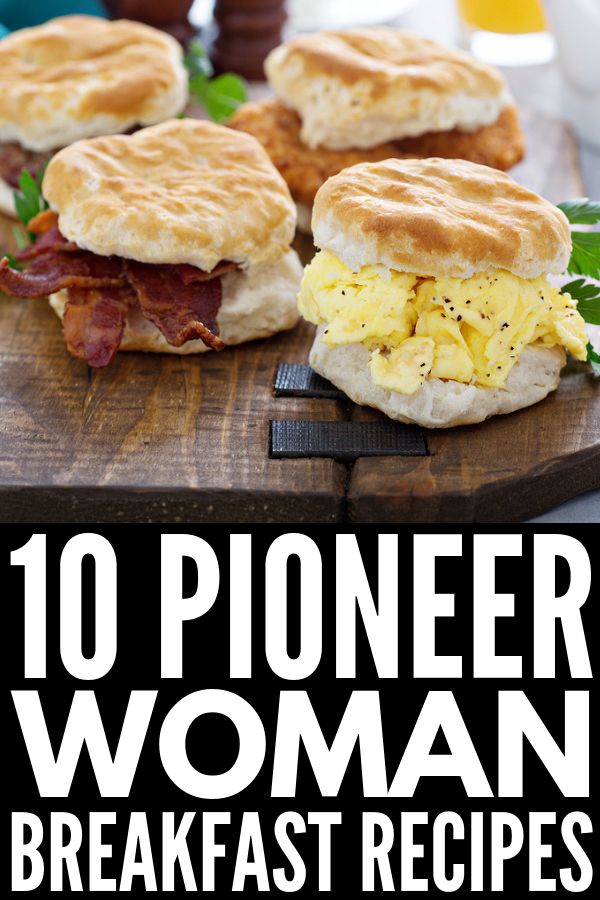 Cooking Made Easy: 50 Pioneer Woman Recipes for Every Occasion