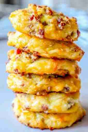 Easy Keto Ham and Cheese Rolls Recipe | Yummly