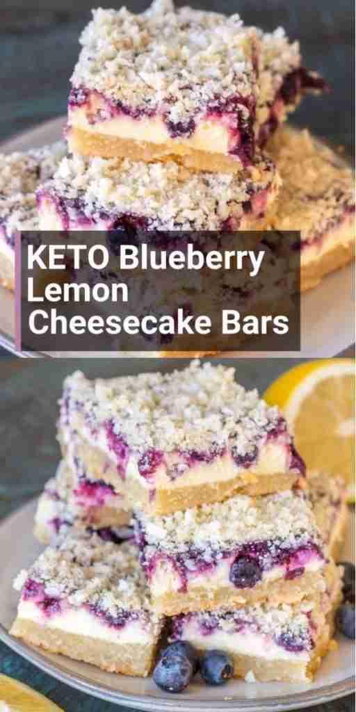Keto Dessert _ Keto