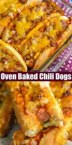 Oven Baked Hot Dogs – 4 Sons 'R' Us