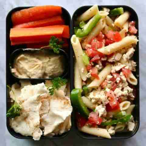 12 Bento Lunch Recipes That Will Make Your Co-Workers Jealous
