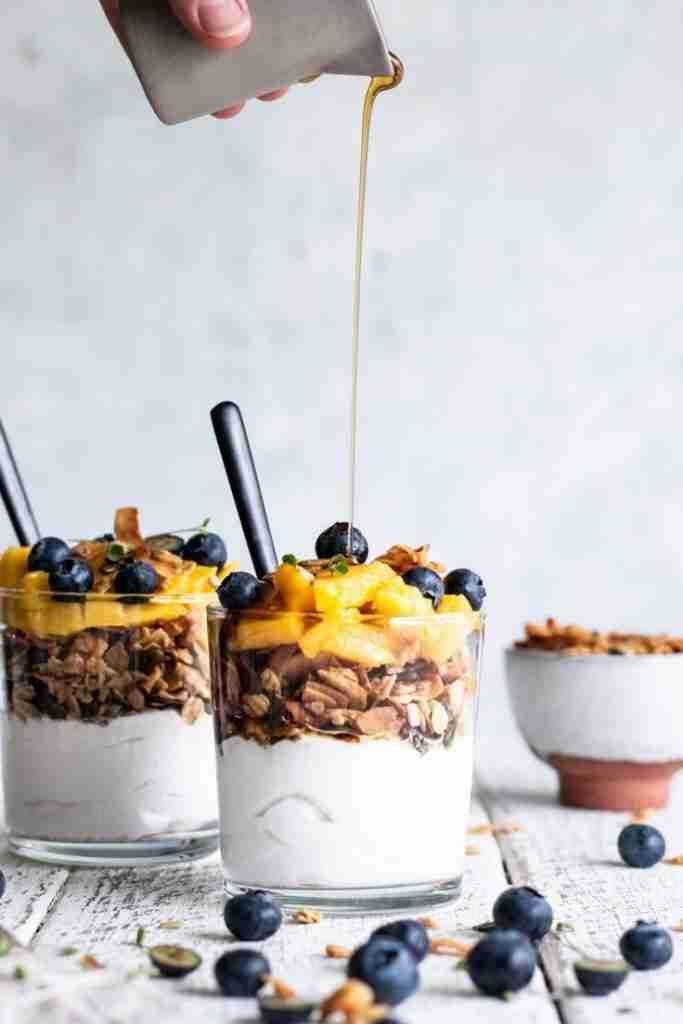 15 Sweet Healthy Breakfast Ideas you Need in your Life – Apartment 149
