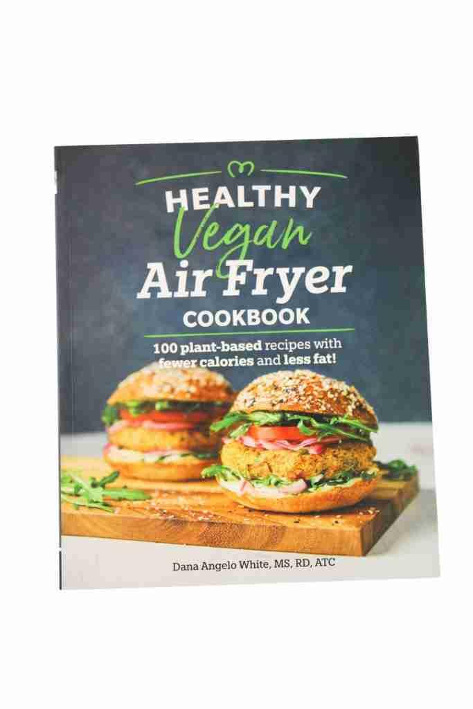 Healthy Vegan Air Fryer