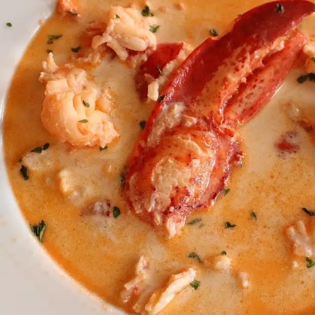 Lobster Stew Recipe | Yummly