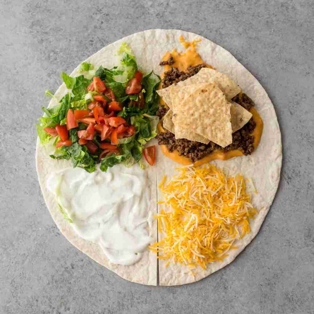 Tortilla Trend How-To (with recipes)