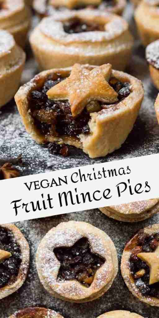 Vegan Mince Pies – Domestic Gothess