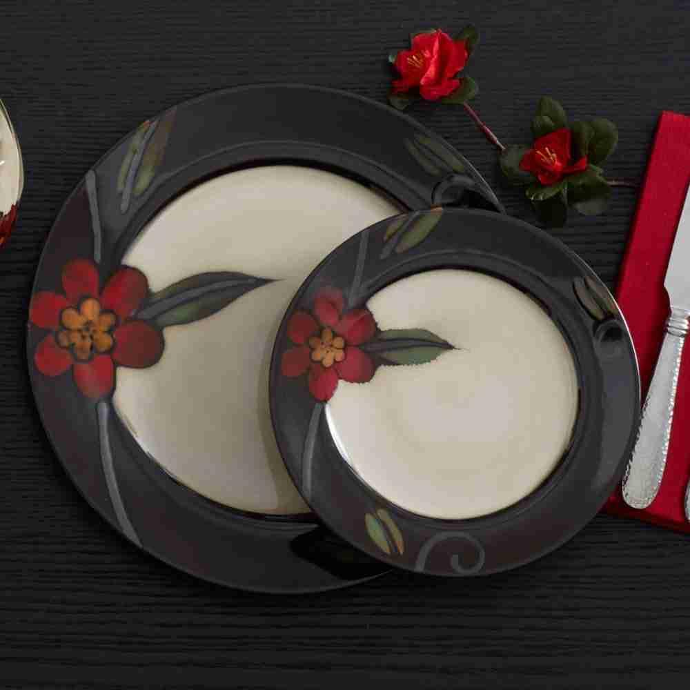Blossom Vine Dinner Plate