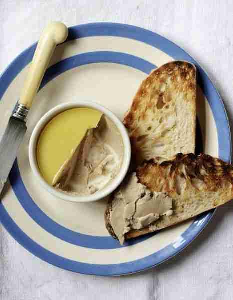 Comment préparer son foie gras express ? – Elle à Table