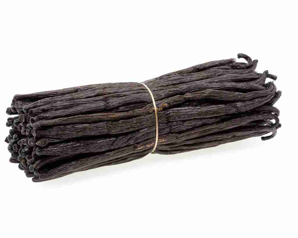 Extract Grade B Madagascar Vanilla Beans – 35 beans