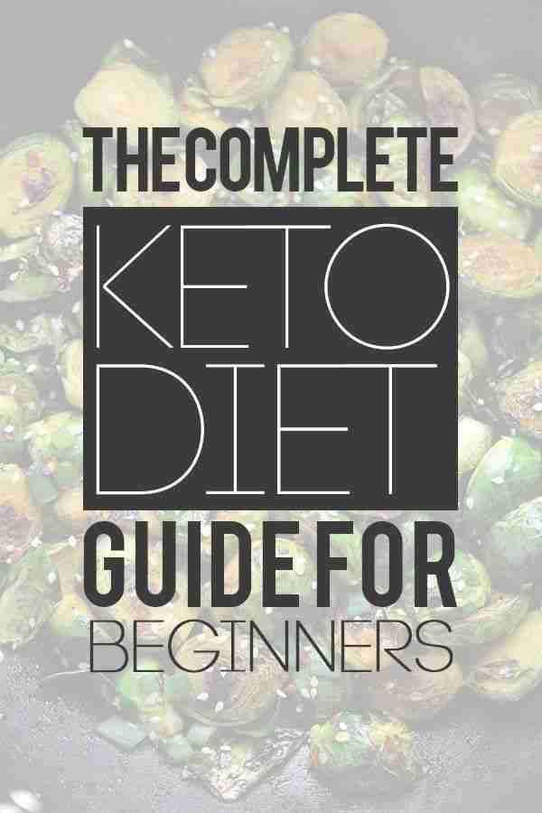 Keto Diet Guide | Keto Beginners Guide