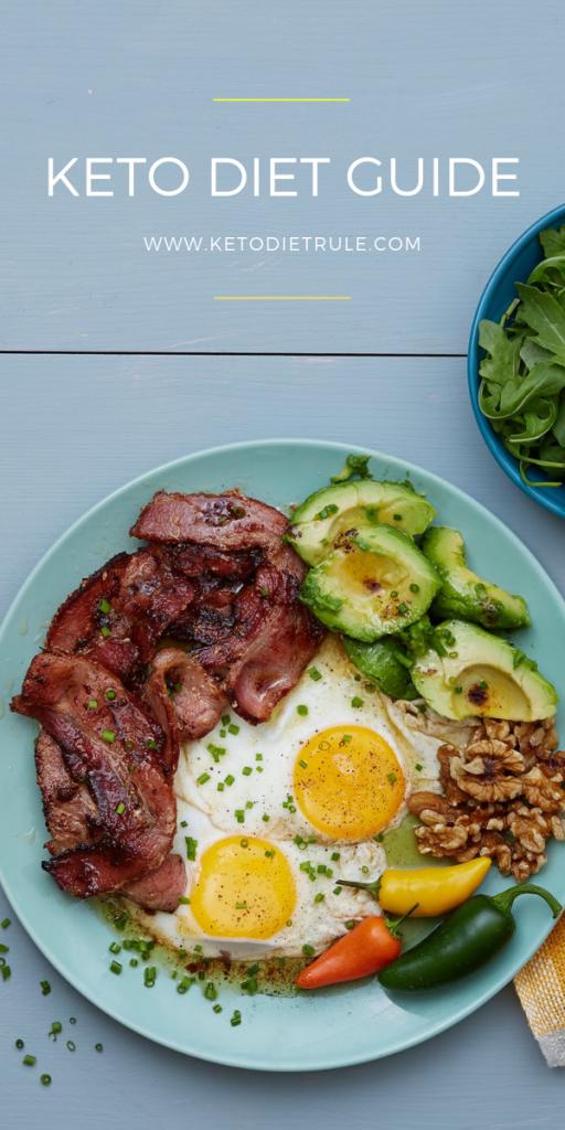 Keto Diet for Beginners, Guide, Menu and Meal Plan – Keto Diet Rule