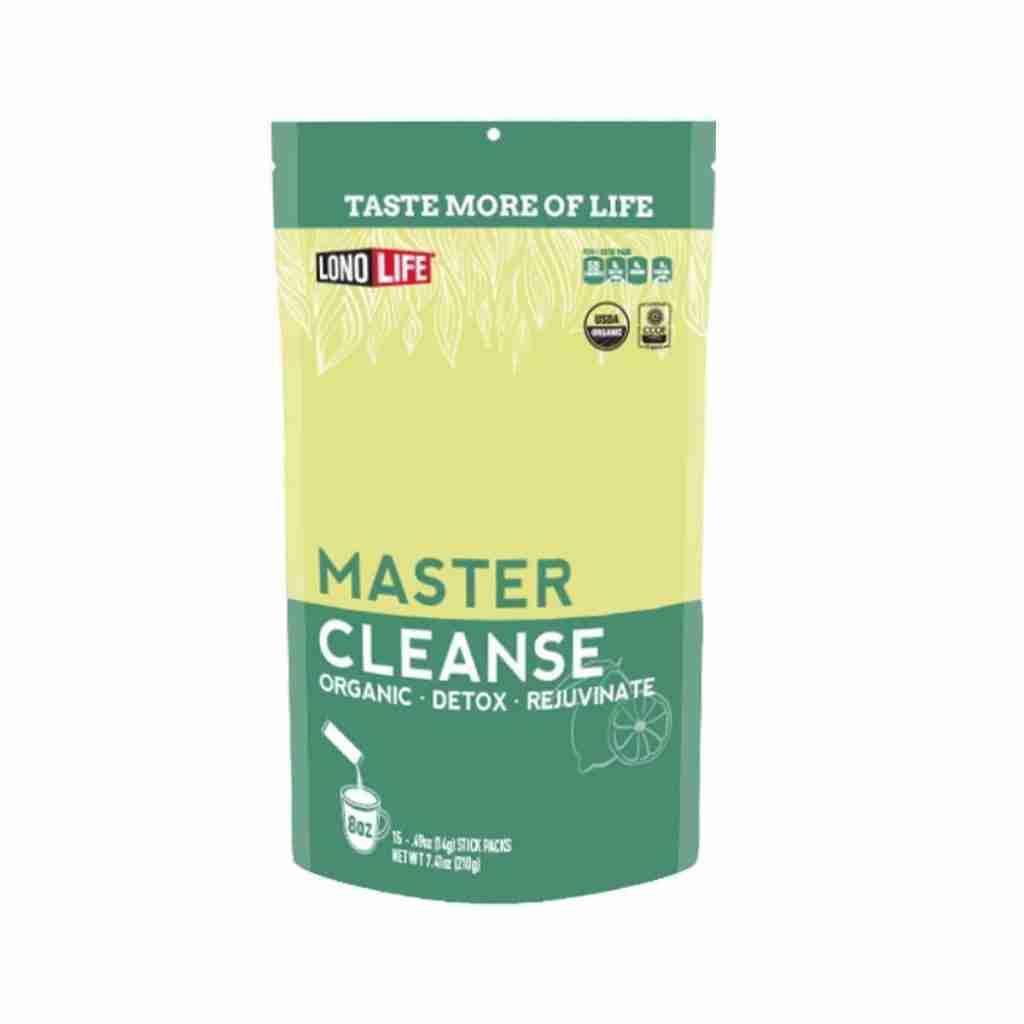Master Cleanse Lemonade Diet Stick Packs – 60 Sticks $1.14/Stick
