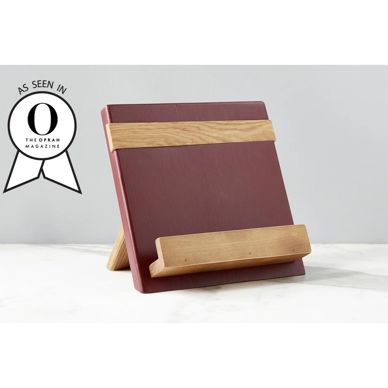 Merlot Mod iPad / Cookbook Holder