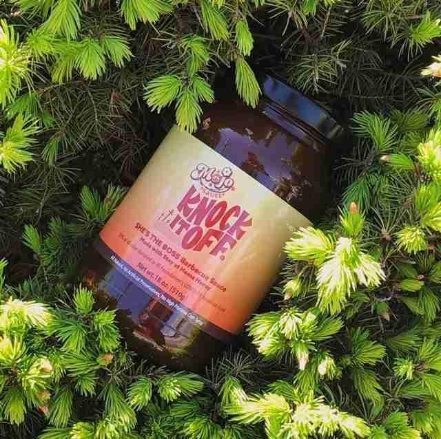 Mojo Sauce – Knock it Off BBQ Sauce