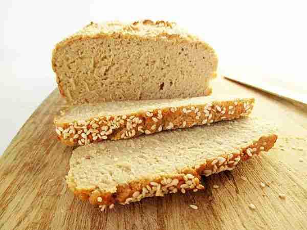 Quinoa Bread (Vegan, Gluten-free, Oil-free) | The Vegan Monster