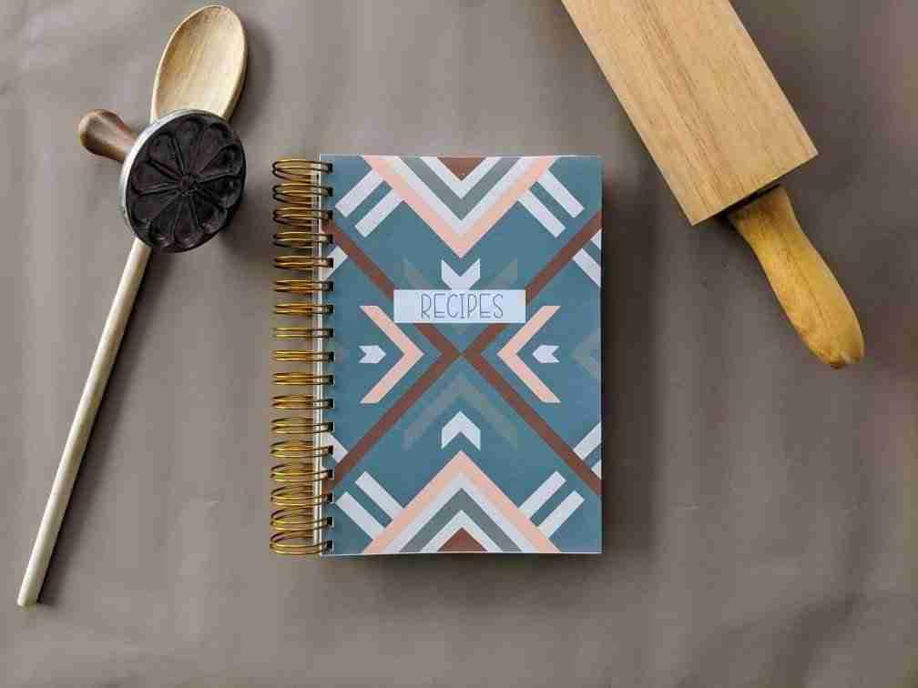 Recipe Book – Hardcover