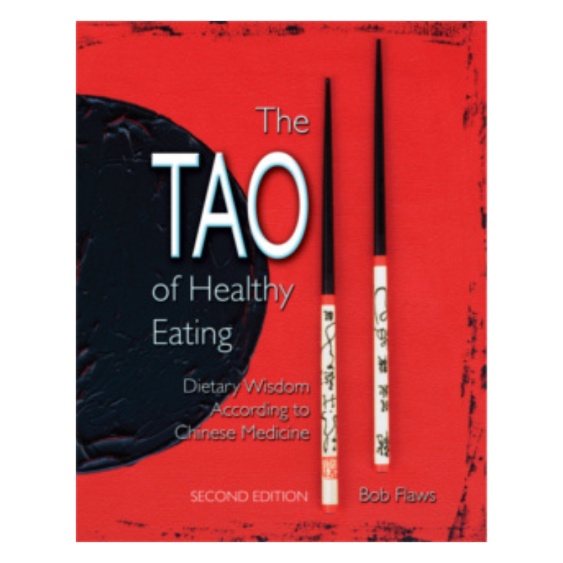 The Tao of Healthy Eating – Book