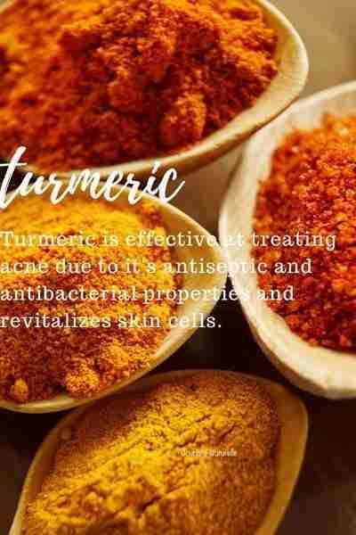 Turmeric & Lemon Exfoliating Vegan Sugar Scrub – 10