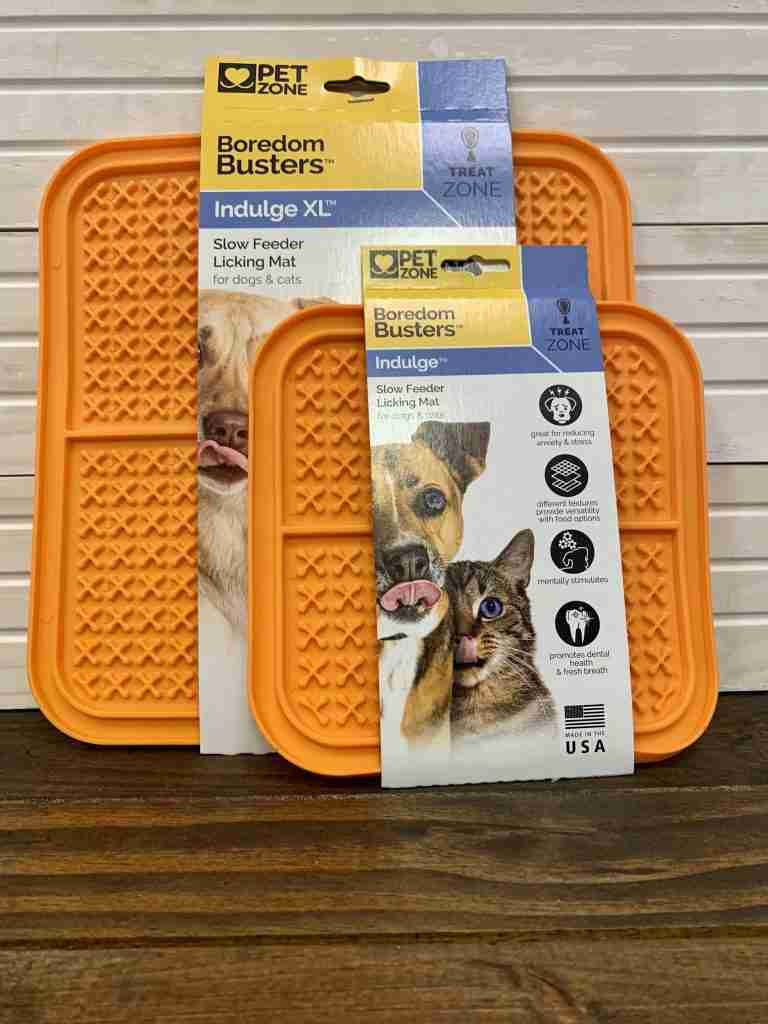 Pet Zone Boredom Busters – XL