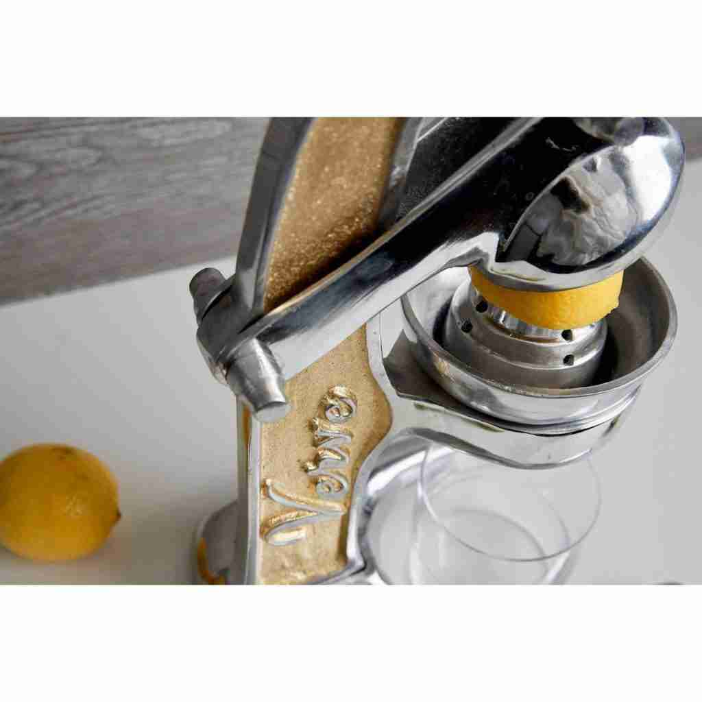 Verve Culture Gold Heavy Duty Juicer