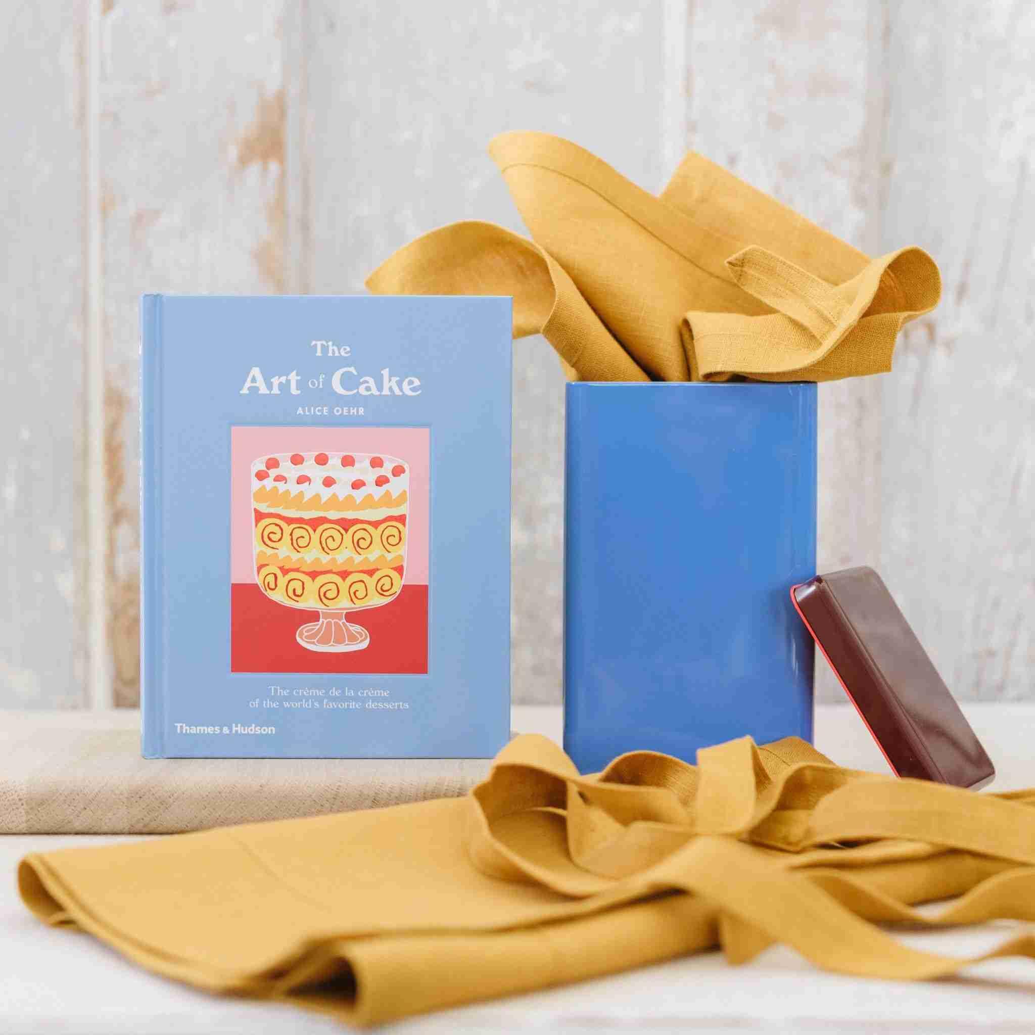 Baker's Basics Gift Bundle