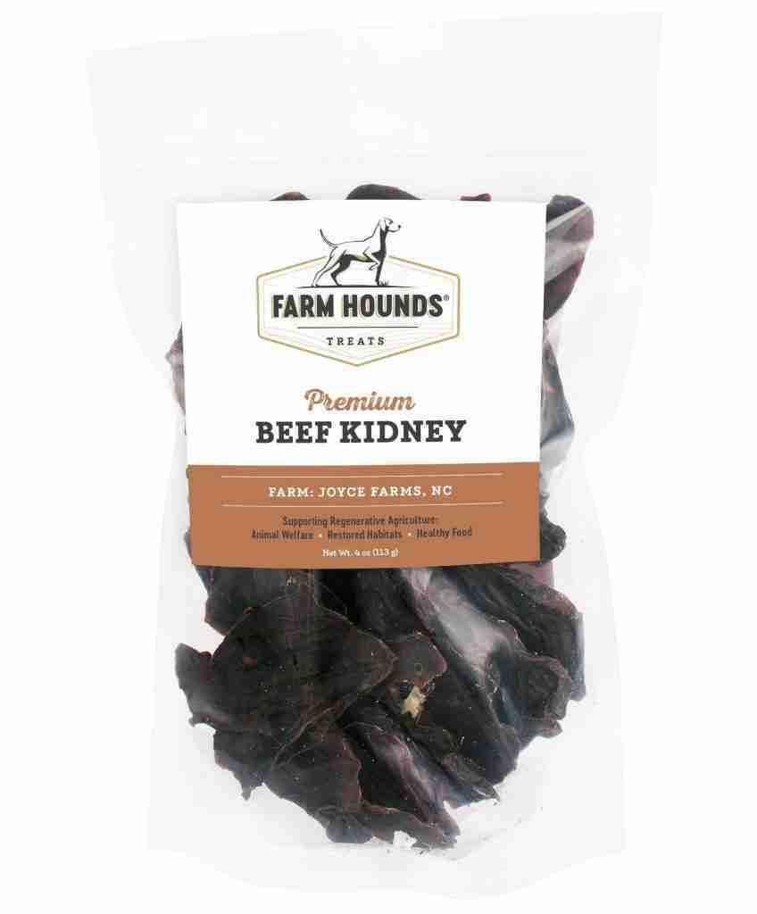 Dog Treats – Beef Kidney