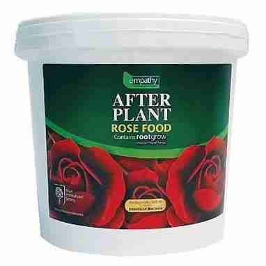 Empathy AfterPlant Rose Food with rootgrow 2.5kg